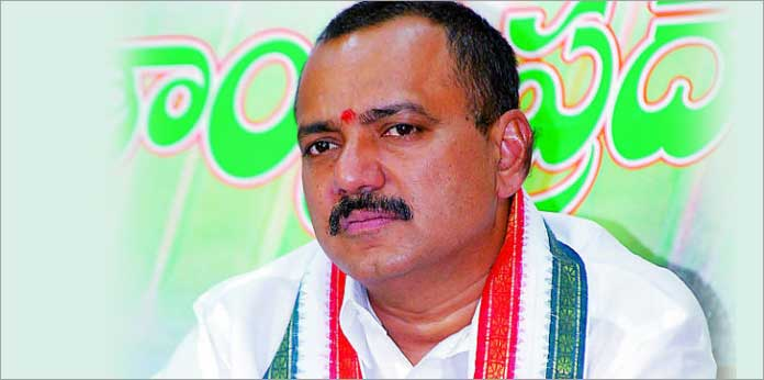 To the surprise of many, This Congress Leader joins TRS Party