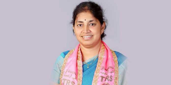 Aler MLA Gongidi Sunitha Reddy - Telangana data