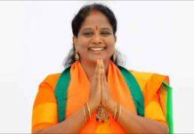 Nagole Corporator Chintala Aruna