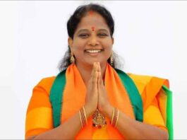Nagole Corporator Chintala Aruna
