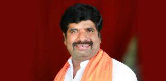 Hayathnagar Corporator Kallem Navajeevan Reddy