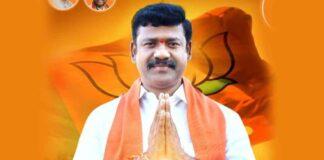 Mansoorabad Corporator Koppula Narsimha Reddy