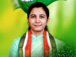 Uppal Corporator Madumula Rajitha Reddy