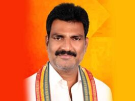 BN Reddy Nagar Corporator Moddu Lachi Reddy